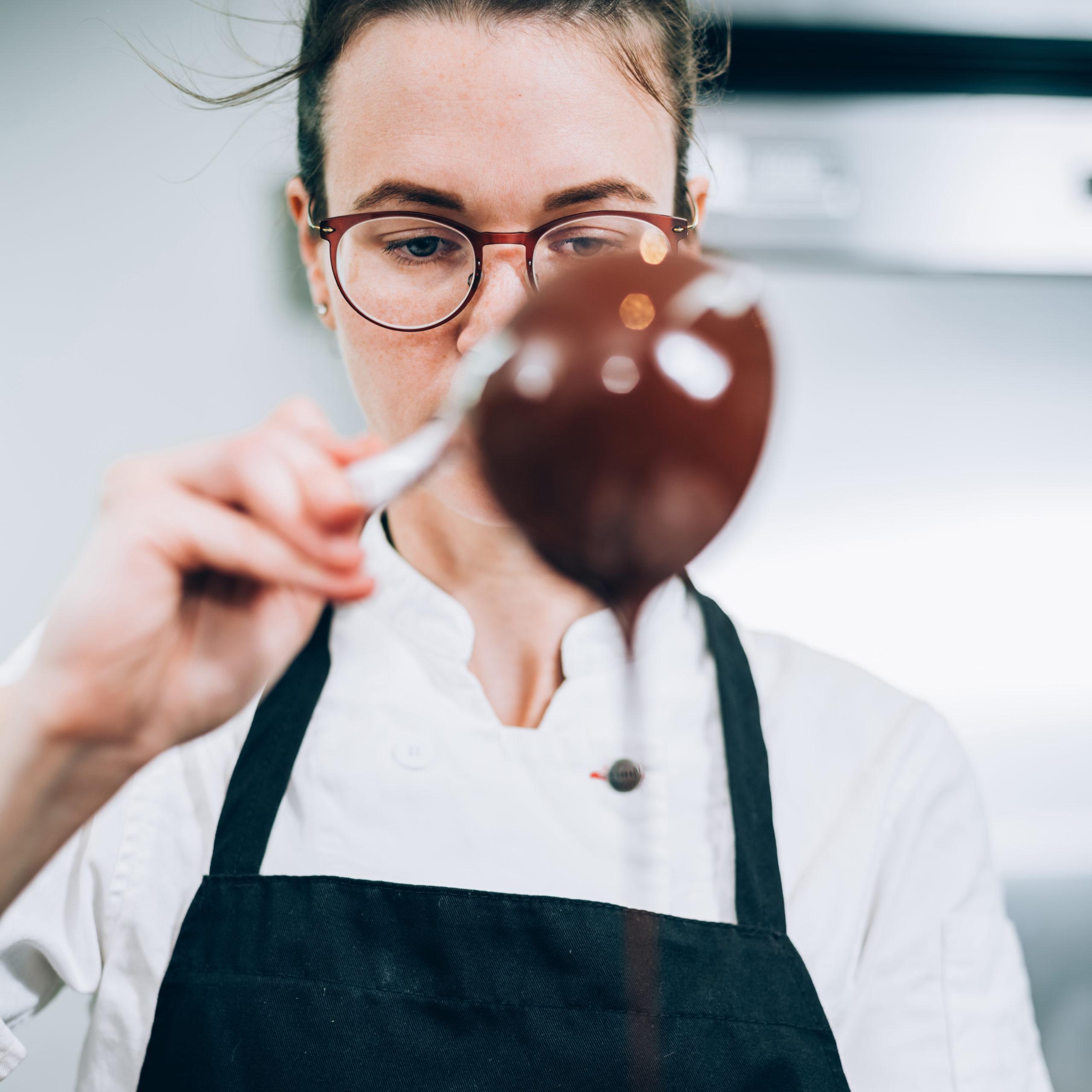 Young Master Chocolatier